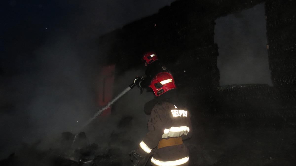 Еще одна жертва огня: на пожаре в Борисовском районе погиб мужчина