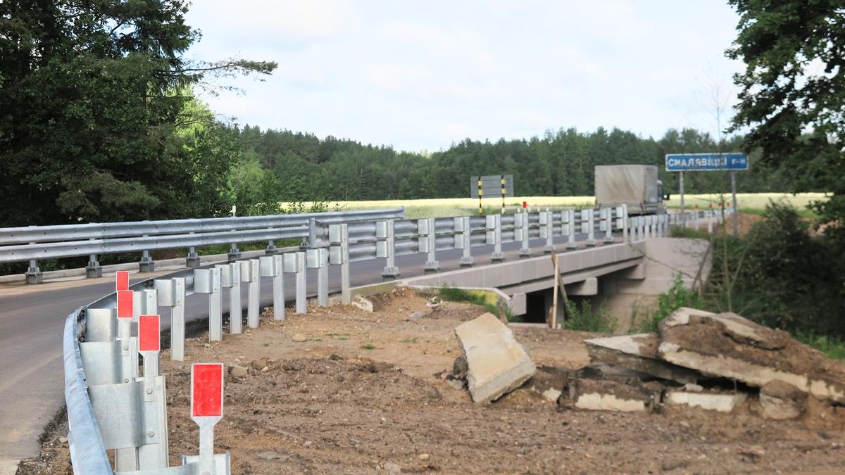 Секреты, проверенные временем: какие участки дорог были реконструированы за последнее время