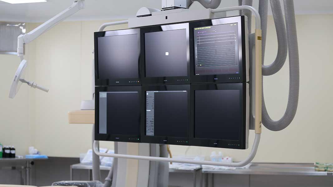 Получить самую современную медицинскую помощь в течение часа: высокие технологии пришли в Борисов
