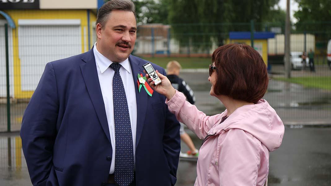 В этом году планируется провести первый чемпионат Борисова по скейтбордингу