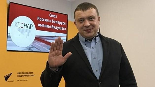 Кто готовит майдан в Беларуси?