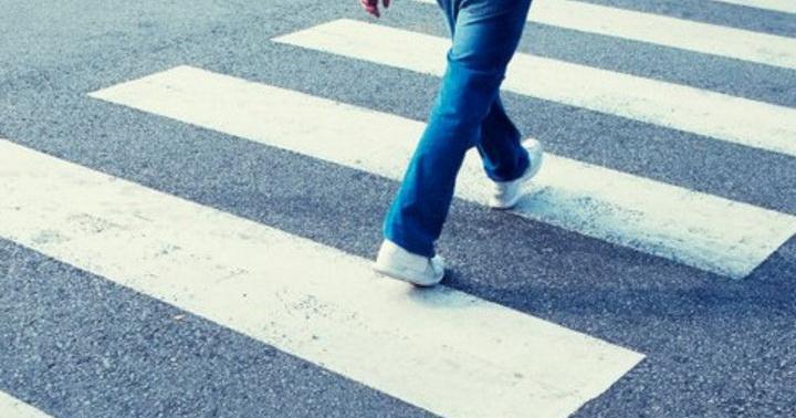 В Вороновском районе стартовала республиканская профилактическая акция «Пешеход!»