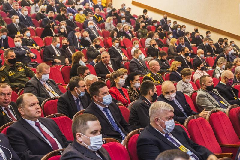 Важный шаг в будущее: какие вопросы обсудили в Борисове