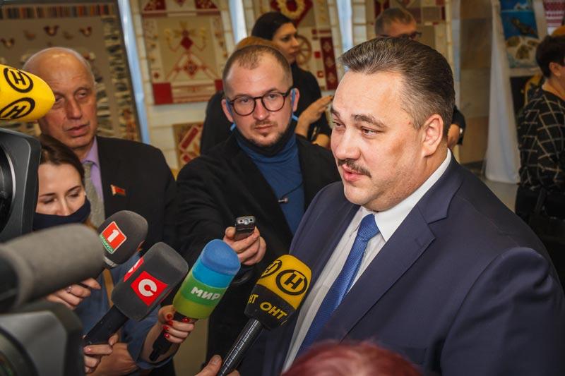 Почему именно Борисов стал культурной столицей Беларуси-2021?