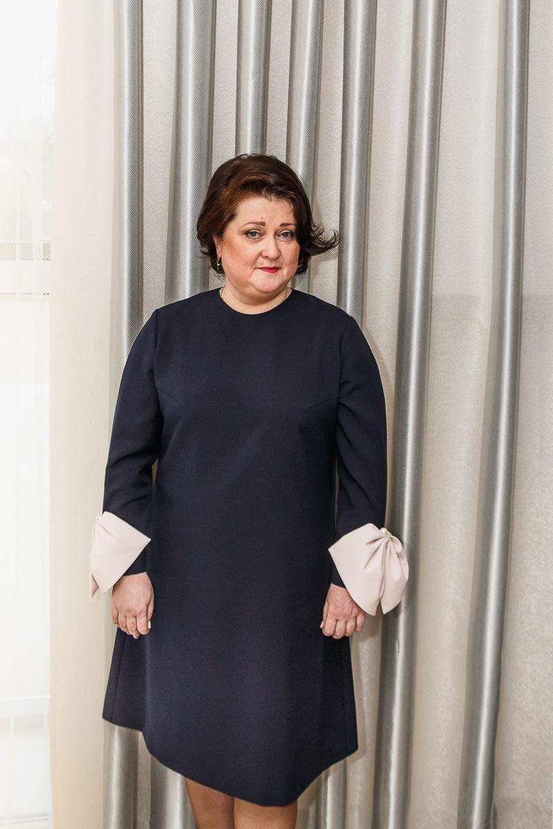 Борисовский доктор Ольга Городецкая стала «Женщиной года Минщины-2020»