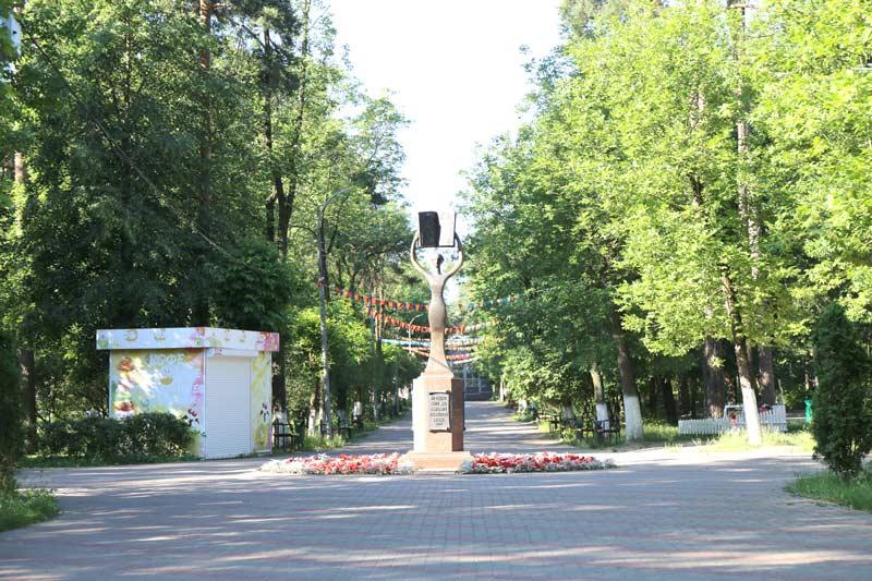 Борисов: маршрут второй