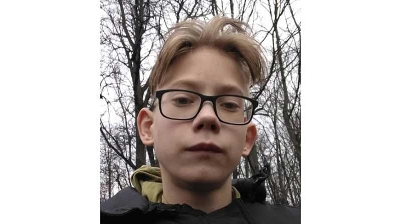 В розыске 14-летний минчанин – он самовольно ушел из Борисовской ЦРБ №1