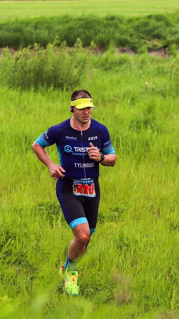 <strong>Приключения, бег, эмоции – в Борисове прошло легкоатлетическое соревнование «Berezina Trail»</strong>