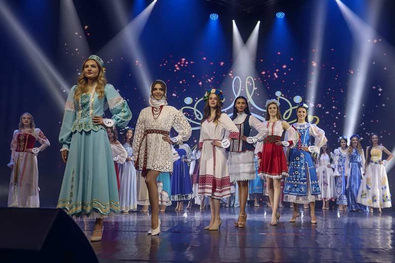 «Мисс Минщина-2021»: кто стал главной красавицей центрального региона?