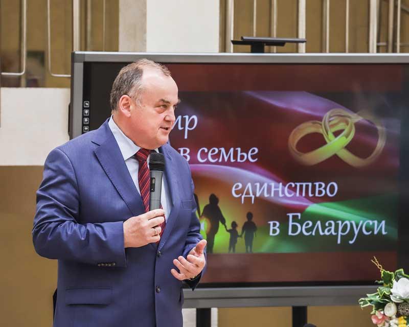 Иван Маркевич: «Такие мероприятия должны проводиться регулярно»