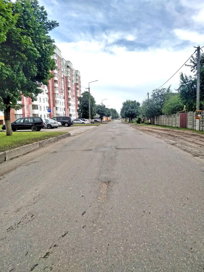 Начнется ремонт улицы Лопатина: как будем ездить?