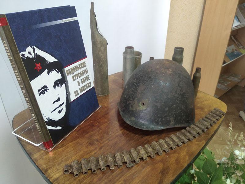 Как борисовские школьники военное донесение писали: оригинальный подход к воспитанию