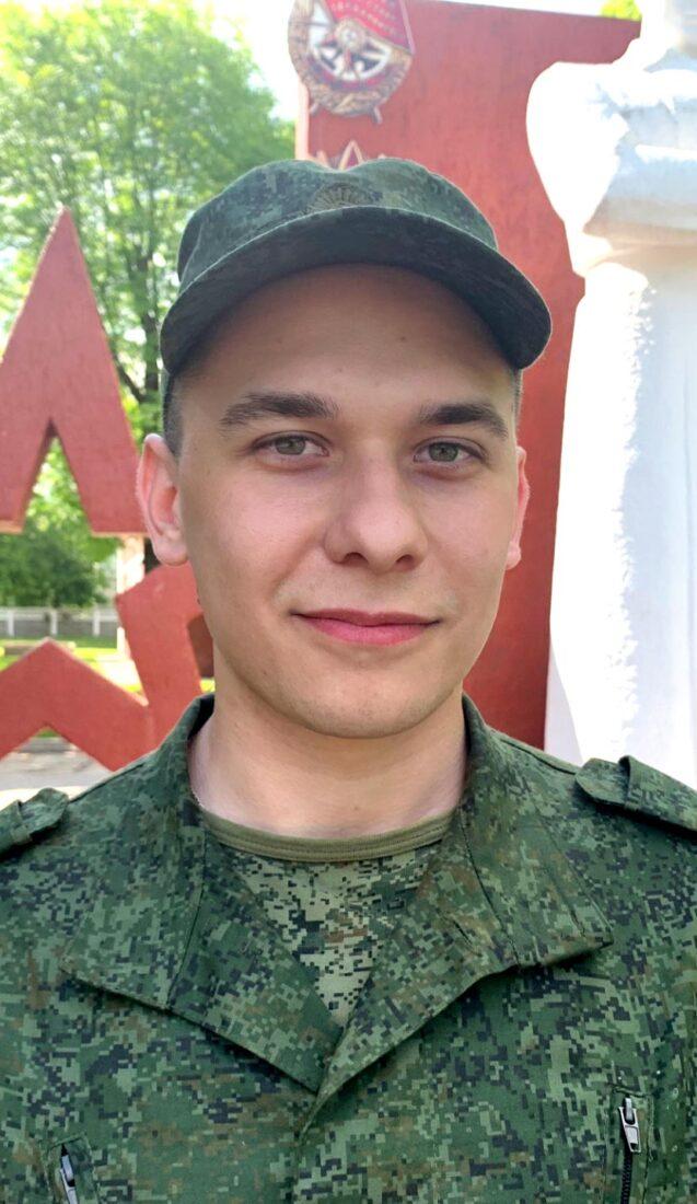 Весенний призыв на Борисовщине. Новобранцы о ранних подъемах и родных людях на гражданке