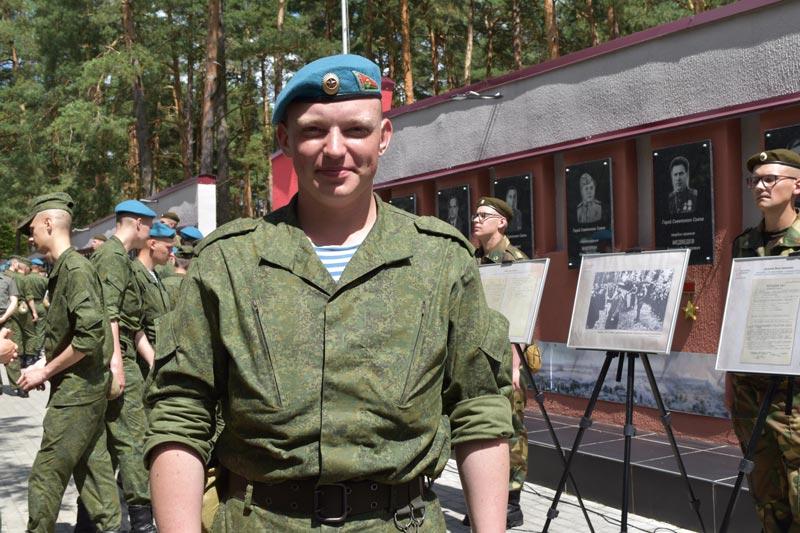 Интерактивная выставка «Партизаны Беларуси» открылась в Печах
