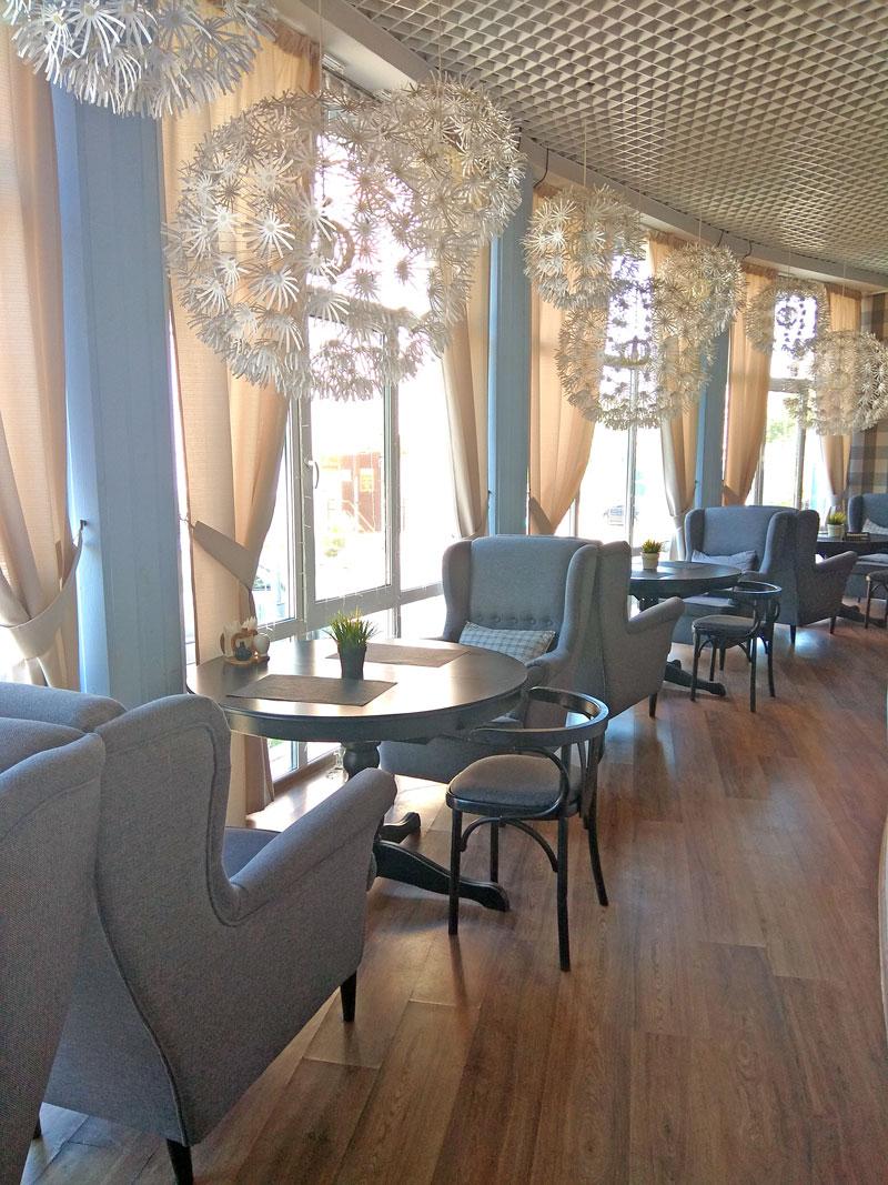 Королевское удовольствие: тестируем бар на Чапаева