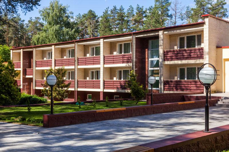 Где недорого отдохнуть в Беларуси?