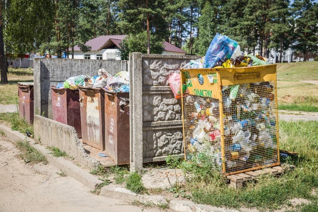 Что волнует борисовчан, обратившихся на «горячую линию» газеты, и кто должен следить за порядком в городе?