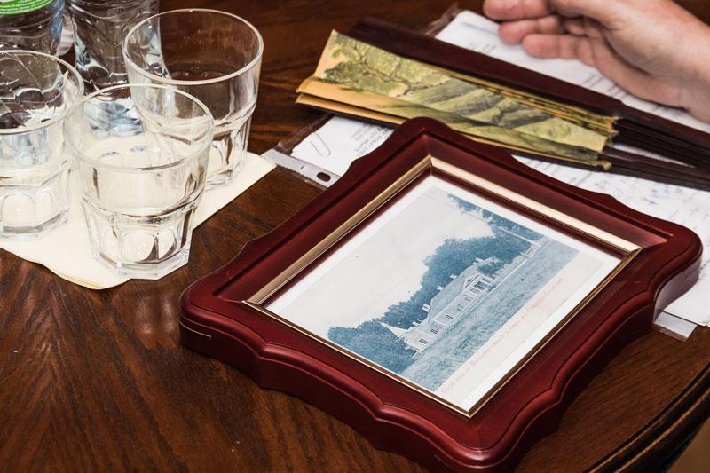 За круглым столом по «реанимации» исторических объектов разгорелся спор. Конструктивный