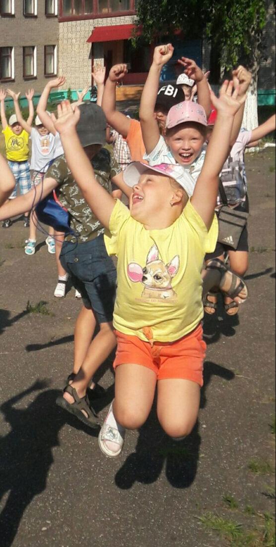 <strong>Летнее оздоровление юных борисовчан под контролем</strong>
