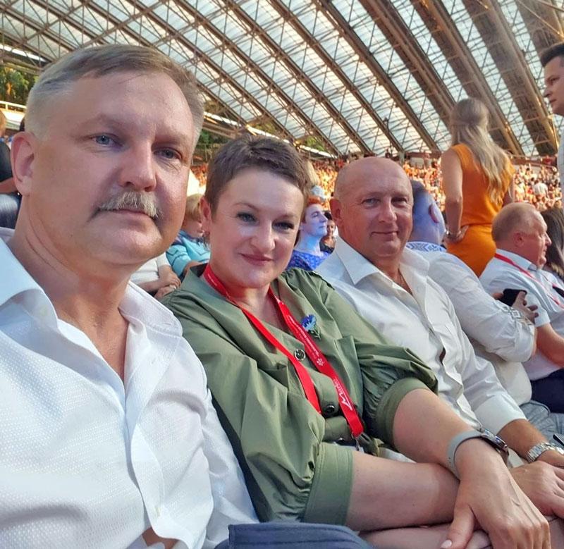 Борисовчане – в числе победителей