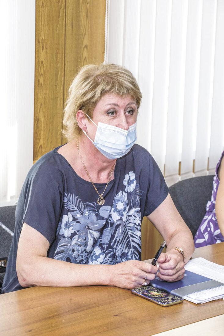 Ковид не спит: борисовские специалисты рассказывают, какая ситуация с инфекцией в Борисовском районе