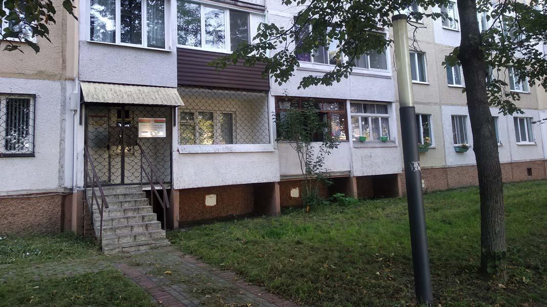 В Борисовском районе участковые инспекторы милиции возобновили прием граждан в опорных пунктах