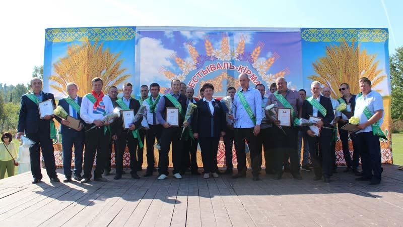 Праздничное шествие, награждение лучших из лучших и конкурсная программа: чьими именами и трудом каких сельхозпредприятий запомнятся «Дажынкi-2021»