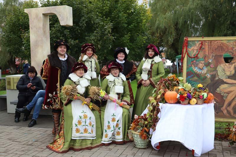 В Копыле чествовали лучших хлеборобов области. Среди передовиков и аграрии Борисовщины