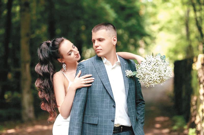 «Свадебный сезон» продолжается: голосуйте за лучшую историю любви
