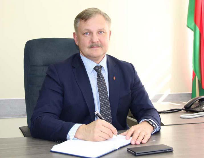 Пятидневка депутата в избирательном округе